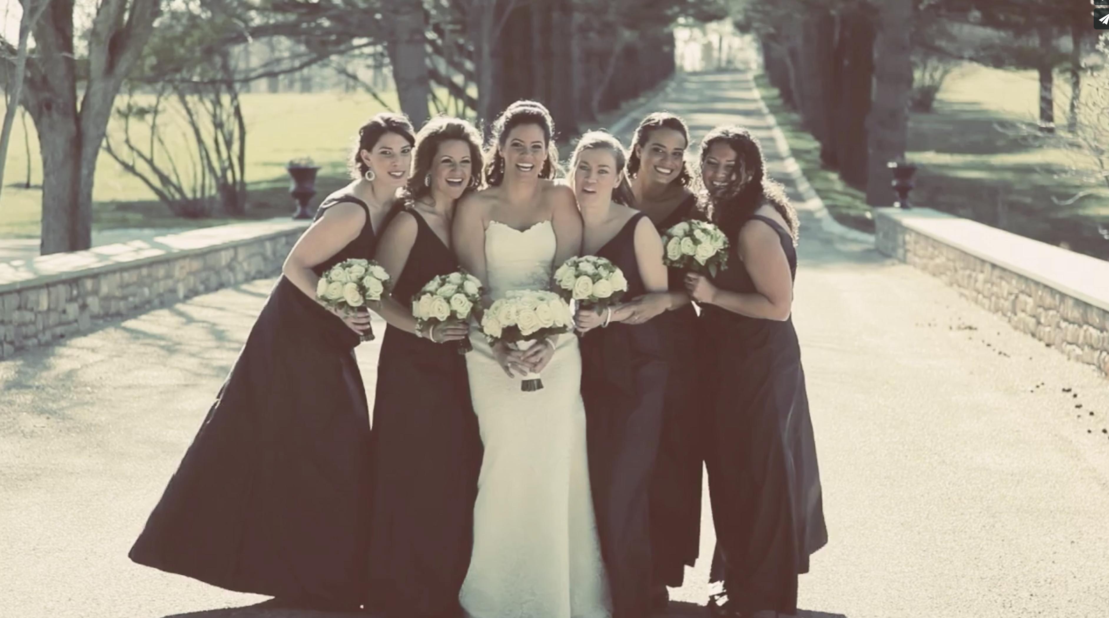 Ashford Estate Wedding Videography