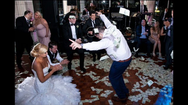 Brooklyn Wedding Videography, Forever Lucky Films,