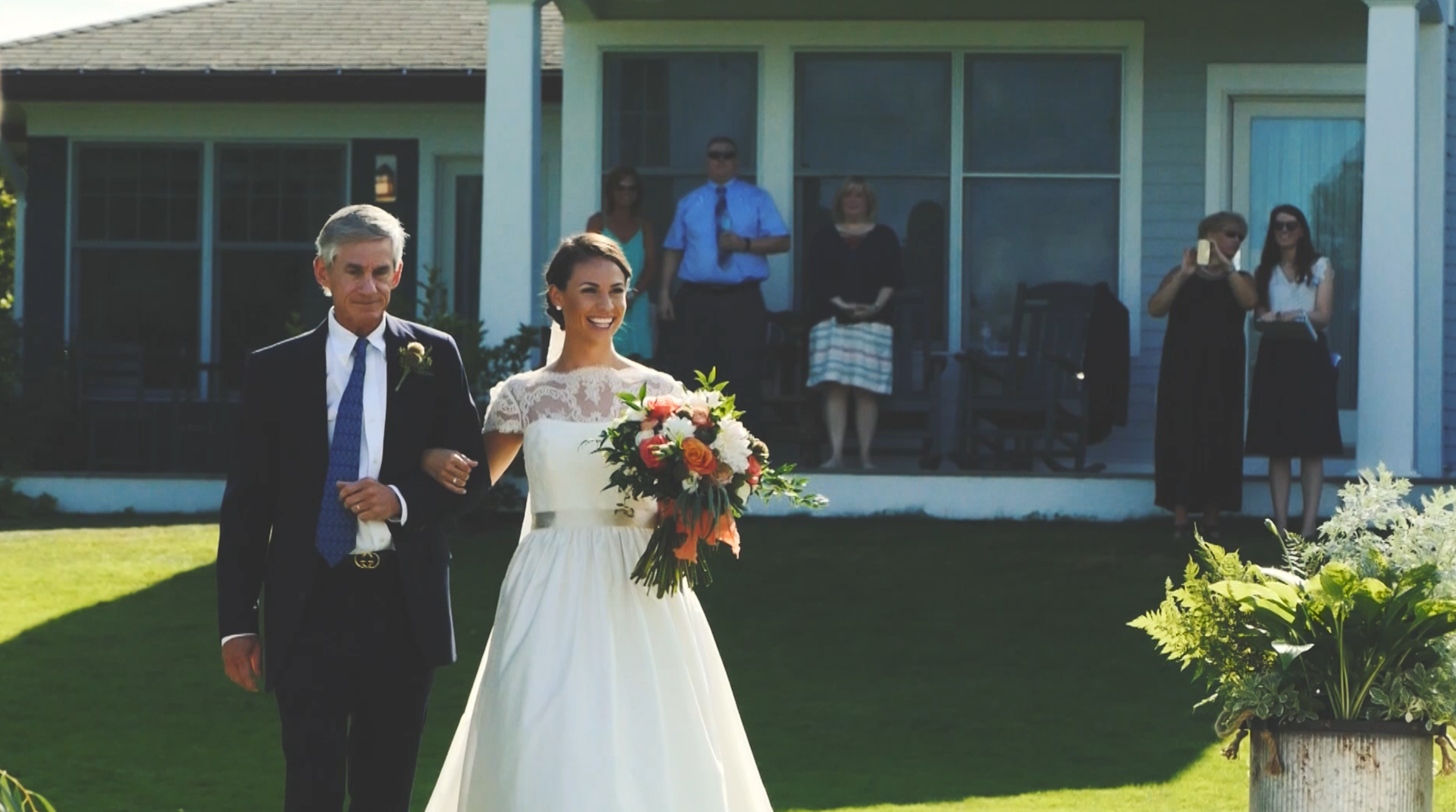 Stoweflake Wedding Highlights Vermont Videography