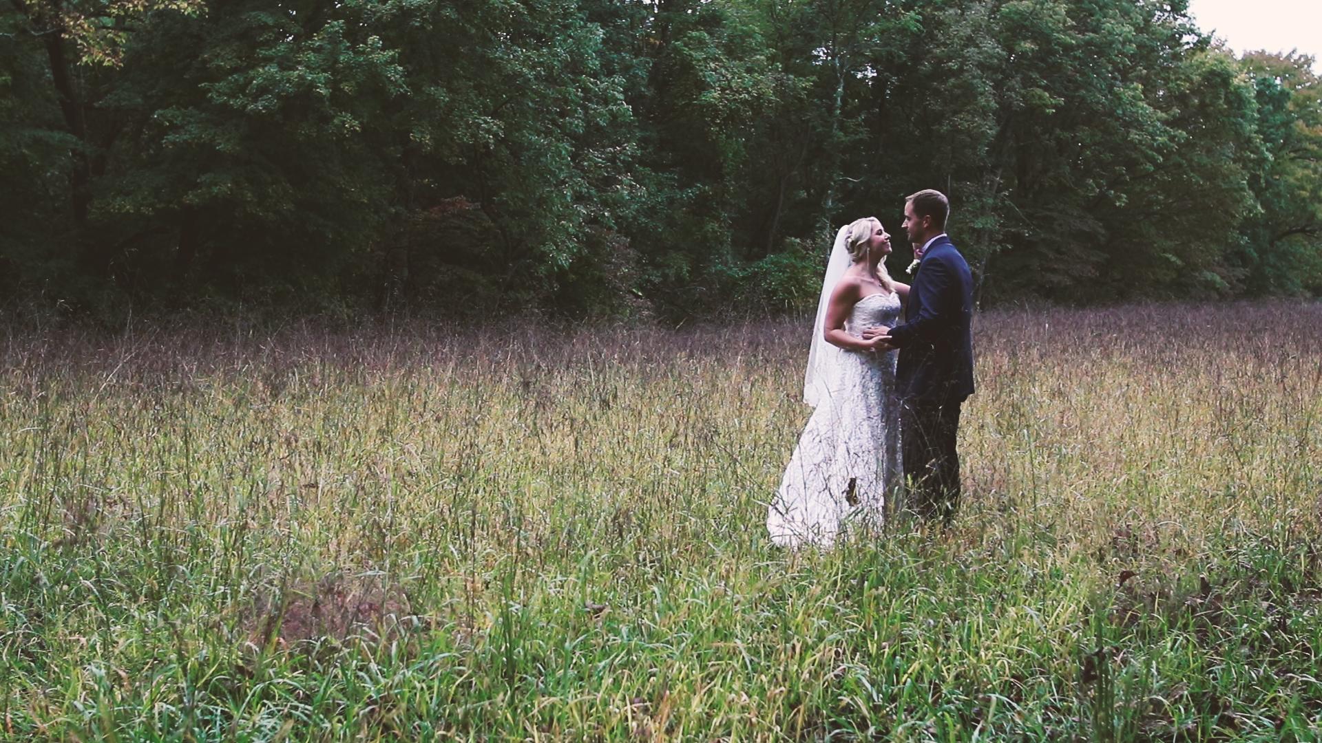 Chimney Hill Estate, Lambertville Wedding