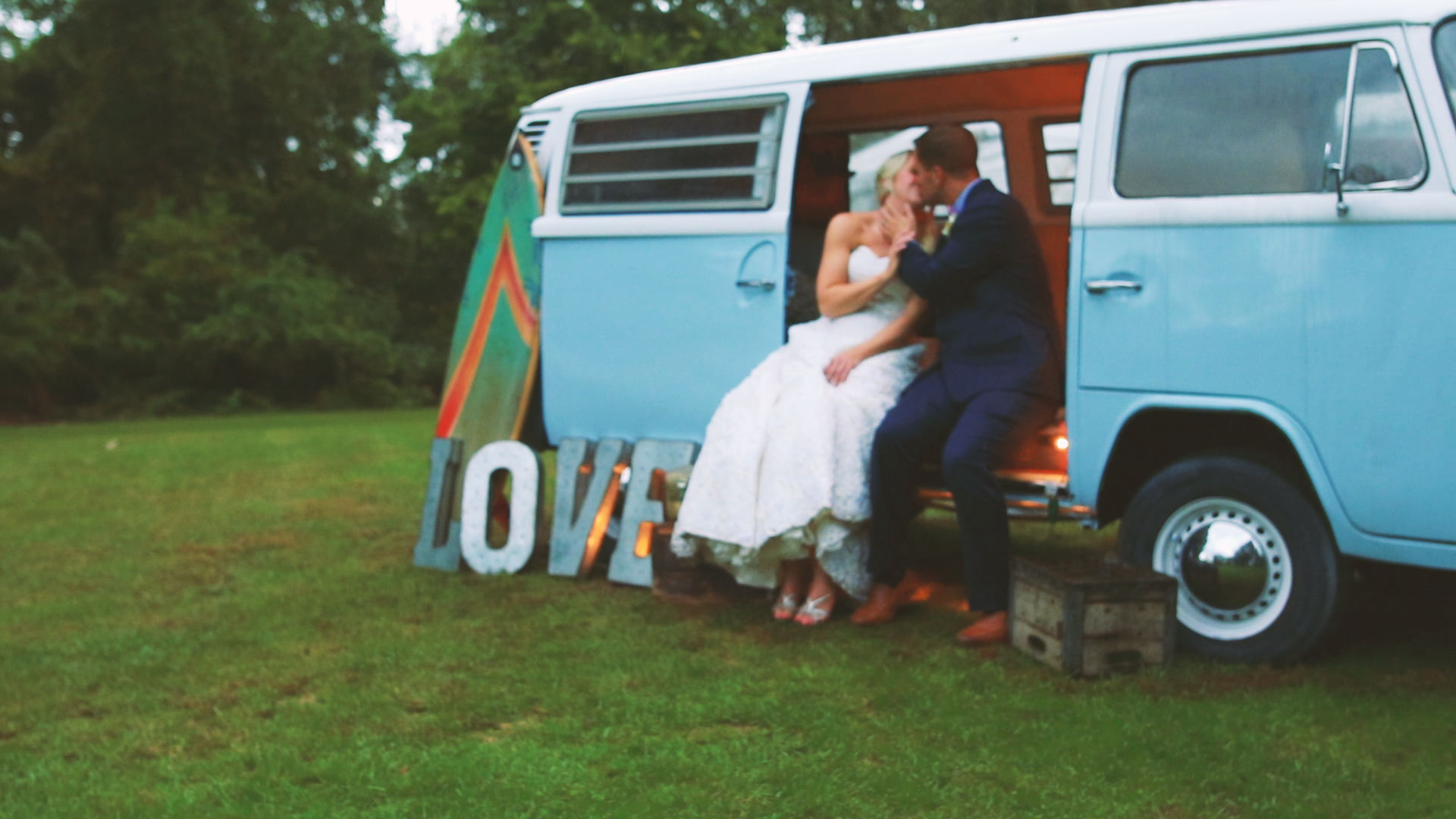 Chimney Hill Estate Weddings