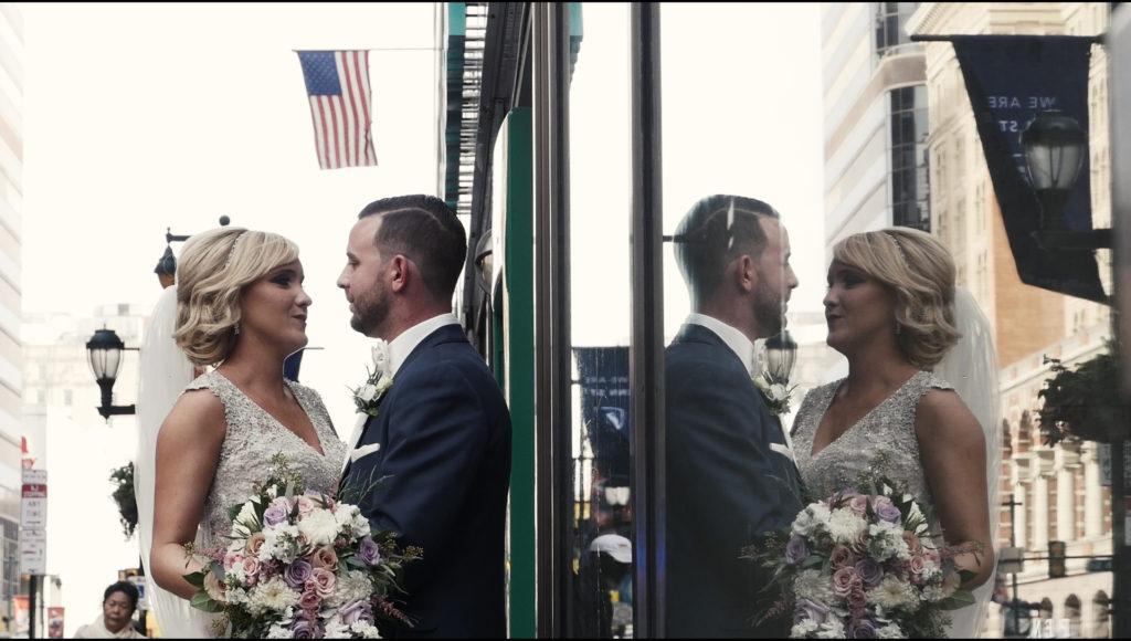 Union Trust Wedding Philadelphia