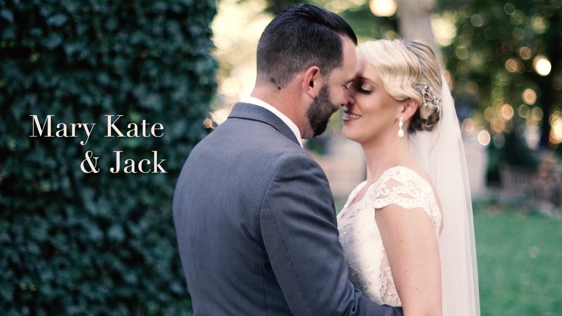 Cescaphe Ballroom Wedding Videography