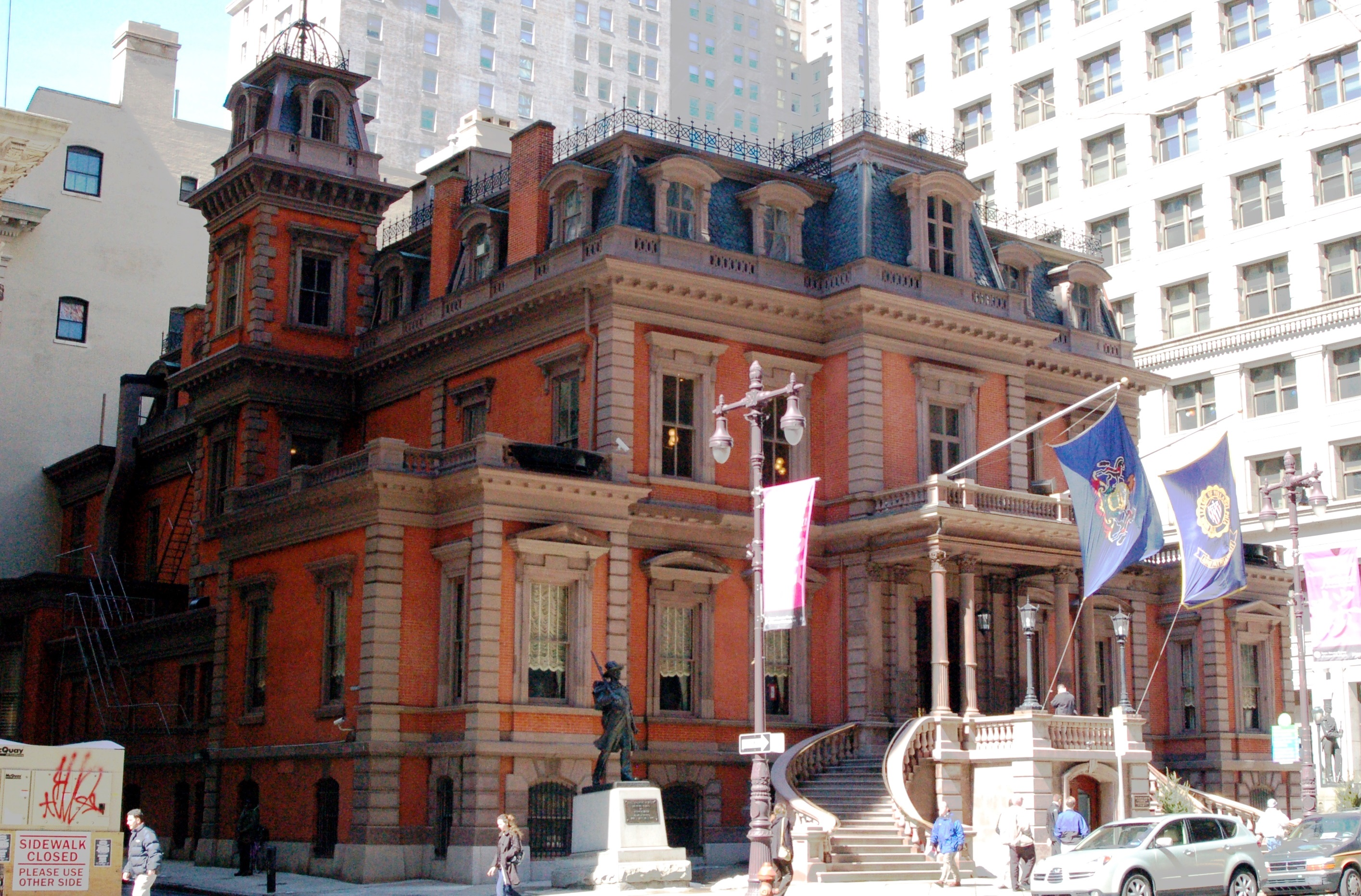 Union League Philadelphia