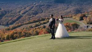 Stowe Mountain Resort Weddings Highlights