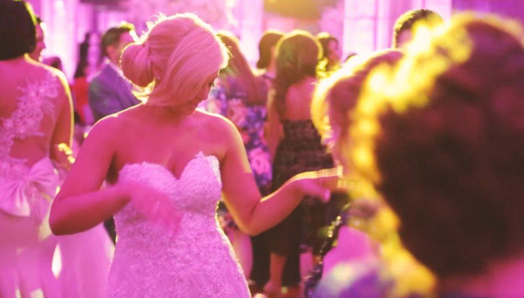 Guastavino's Wedding Highlights