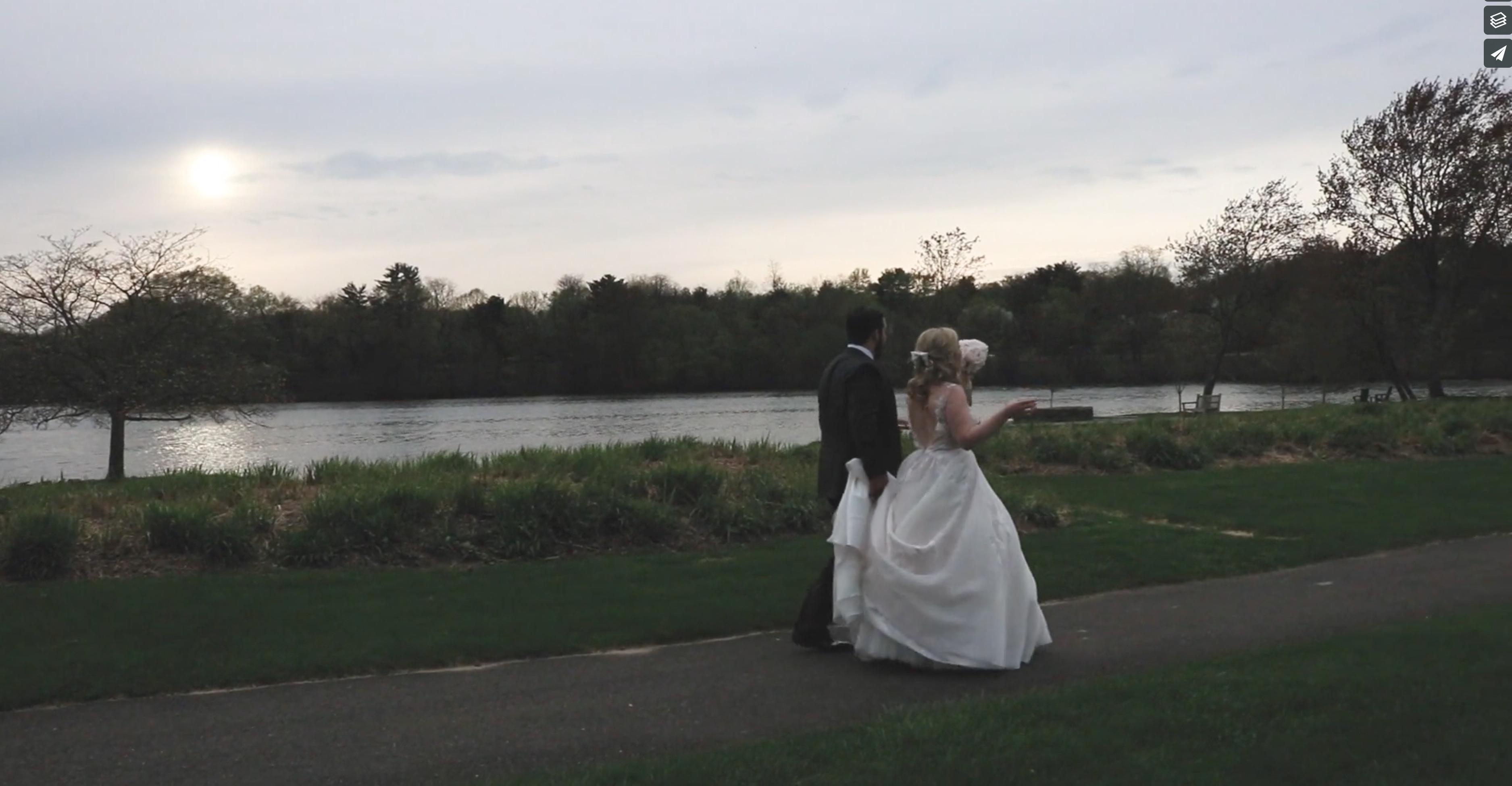 Indian Trail Club Weddings Franklin Lakes NJ